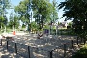 Otwarta Strefa Aktywności w miejscowości Dobromierz