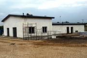 Zakończony I Etap przebudowy oczyszczalni ścieków w Kluczewsku