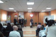 XXXIX Ogólnopolski Turniej Wiedzy Pożarniczej