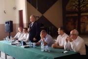 Niecodzienna wizyta w Gminie Kluczewsko