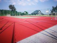 Czytaj więcej: Rozwój infrastruktury sportowej, pracowni matematycznych i przyrodniczych w placówkach...