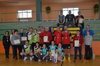 Czytaj więcej: Turniej Piłki Siatkowej o Puchar Wójta Gminy Radoszyce
