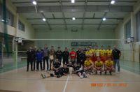 Czytaj więcej: XI Świętokrzyska Liga Siatkówki LZS
