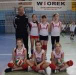 Czytaj więcej: Dziewczęta z ZPS Dobromierz zagrały w Kazimierzy Wielkiej