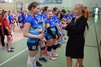 Czytaj więcej: Dwa Dni Festiwalu Mini-Siatkówki w Kluczewsku