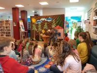 Czytaj więcej: Wizyta w Gminnej Bibliotece Publicznej w Krasocinie