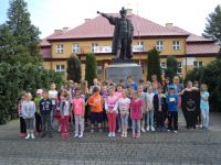 Czytaj więcej: Wizyta uczniów ZPSz w Komornikach w Centrum Edukacji i Kultury im. Stefana Czarnieckiego w Czarncy