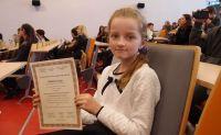 Czytaj więcej: Sukces uczennicy ZPS Kluczewsko w Województwie Świętokrzyskim